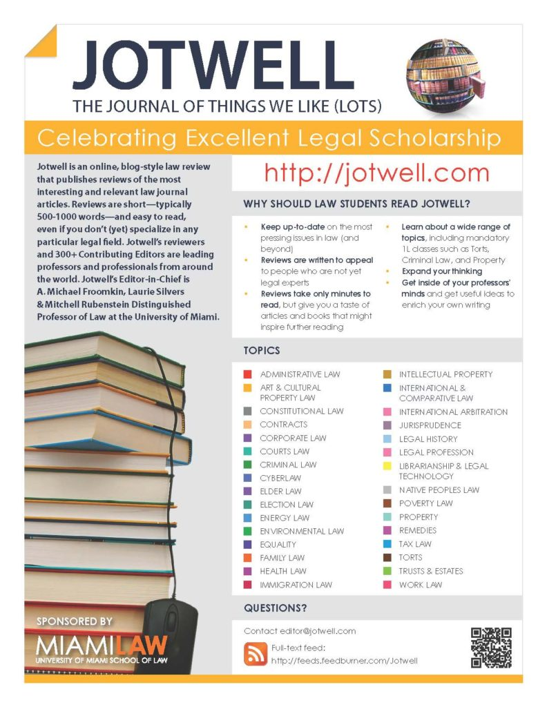 Jotwell_Flyer-Students_2016
